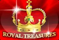 играть в Royal Treasures