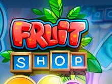 Fruit Shop в клубе Фараон