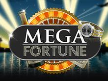 Mega Fortune и вход в казино