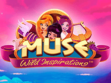 Автомат Muse и вход в казино