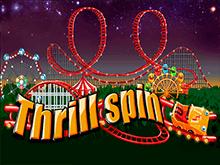 Thrill Spin и вход в казино
