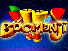 Автомат Boomanji в казино на деньги