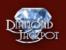 Diamond Jackpot и вход в казино