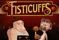 Автомат Fisticuffs на зеркале Фараон