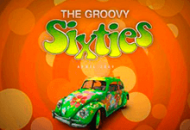 Groovy Sixties в клубе Фараон