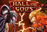 Hall Of Gods в клубе Фараон