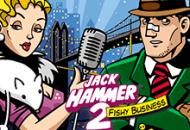 Автомат Jack Hammer 2 на деньги