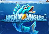 Lucky Angler и вход в казино