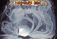 Pandora's Box на зеркале Фараон