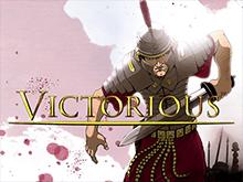 Вход в казино через Victorious