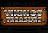 Viking's Treasure на зеркале Фараон