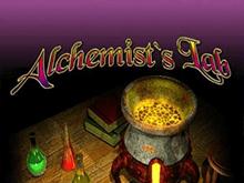 Заходите и получите шанс стать алхимиком вместе с игрой Alchemist's Lab
