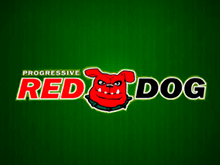 На сайте клуба Фараон игровой автомат Ред Дог