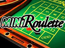 Играйте в Мини-Рулетку в игровом клубе Фараон