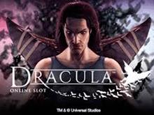 Dracula играть в азартную игру от разработчика Netent